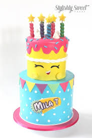 Childrens Birthday Cakes Made To Order Northern Beaches Custom