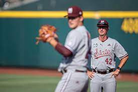 The official account of mississippi state baseball | 11 cws appearances | 208 mlb draft picks | home to the. Sapakoff Scott Foxhall S Weird Wonderful Mississippi State Baseball Ride Colleges Postandcourier Com