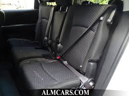 dodge journey seat covers 2017 used dodge journey se fwd at atlanta luxury motors serving of