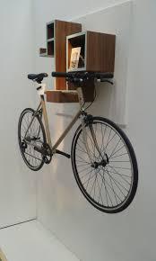 cool bike hanger