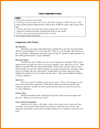 Mla Format Resume Cover Letter How To Cite A Paper Cv It Sam