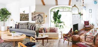 Comprehensive Bohemian Style Interiors Guide To Use In Your Home