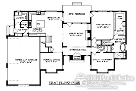 >this floor plan is from an english manor i really like it and  this floor plan is from an english manor i really like it and plan to