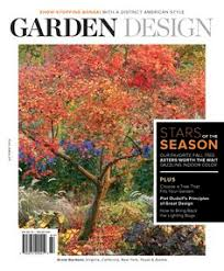 Small Picture The Summer 2017 issue of Garden Design magazine now available
