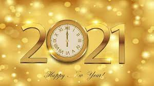 80+ New Year 2021 HD Wallpapers ...