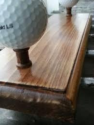 Ball Coat Rack Golf Ball Coat Rack Hat Racks Pinterest Coat racks Golf and 30