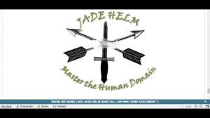 Image result for jade helm logo