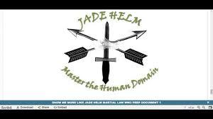 Image result for jade helm logo