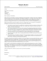 Examples Of Written Cover Letters Sample Cover Letter For Recruiters ...