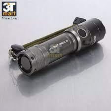 Bộ 1 đèn pin siêu sáng CMON POWER SECURITY XML-T6 LED + 1 pin + 1 sạc