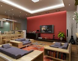 Living Room With Red Cozy Living Room Ideas Design House And Decor