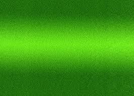 Metal Texture Green Background