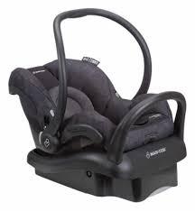 maxi cosi mico max 30 infant car seat nomad black
