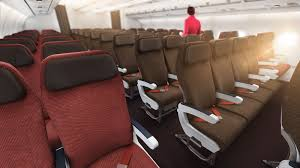 Delta Airlines Airbus A333 Seating Chart Virgin Atlantic Reveals Cabin Makeover For Airbus A330 200
