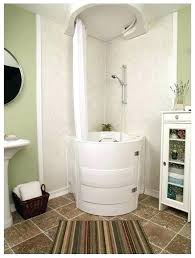 tubs for small bathrooms bathtubs for small spaces mini bathtub and shower combos for small bathrooms