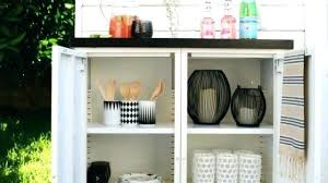 outdoor storage cabinets canada patio cabinet best ideas on backyard