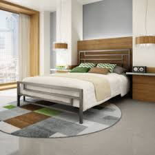 amisco bridge bed 12371 furniture bedroom urban. Bedroom Amisco Bridge Bed 12371 Furniture Urban T