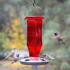 perky pets oz vintage glass hummingbird feeders red feeder bottle glass hummingbird