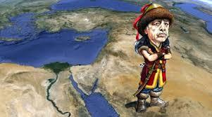 Αποτέλεσμα εικόνας για τουρκια επεκτατισμοσ