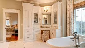 bathroom cabinets with makeup vanity. bridgeport corner vanity cabinet bathroom traditional with makeup cabinets a