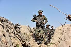 Taliban zu Gehilfen ausländischer Truppen: »Bleibt in Afghanistan und dient  dem Land« - DER SPIEGEL