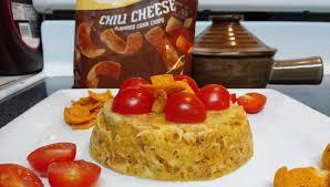 Stone Wave Dessert Recipes Stone Wave Chili Cheese Fritos Quiche Youtube