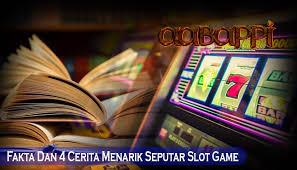 0 ratings0% found this document useful (0 votes). Fakta Dan 4 Cerita Menarik Seputar Slot Game Yang Terkenal