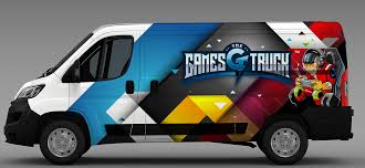 Auto Graphic Designer The 10 Best Freelance Vehicle Wrap Designers For Hire In
