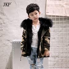children s natural rabbit fur coat