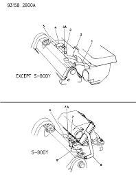 Dodge Intrepid Wiring Diagram