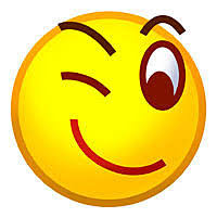 The Winking Emoticon