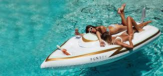 really cool pool floats. Interesting Cool FUNBOY Yacht Pool Float Inside Really Cool Floats L