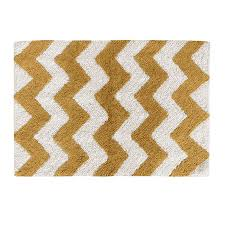 gold and white bathroom rugs rug designs