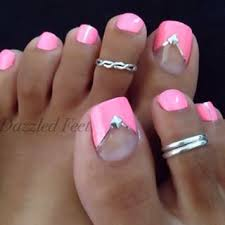 Cute Pedicure Designs Showing Post Media For Easy Cool Pedicure Designs Www