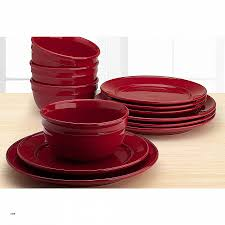 colorful glass wall plates fresh mainstays amelia 12 piece solid color dinnerware set