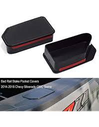 Amazon.com: Truck Bed Rails - Trim: Automotive