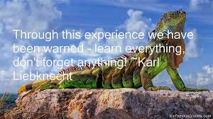 Karl Liebknecht quotes: top famous quotes and sayings from Karl ...