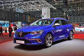 2018 renault megane gt. exellent megane the new station wagon depending on market sales will be named 20182019 renault  megane sport tourer estate or the  intended 2018 renault megane gt m