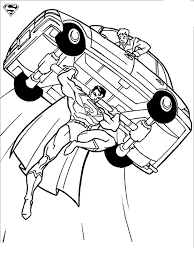 Celebrate valentines day with your love ones! Superman Coloring Pages Download And Print Superman Coloring Pages