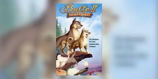 Aleu and Estelle's Wolf Quest - chapter 10 - Wattpad