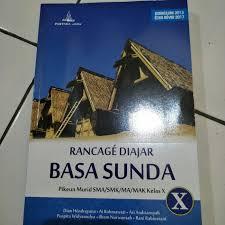 So untuk kamu yang lagi nyari kunci jawaban intan pariwara disinilah tempatnya. Buku Paket Bahasa Sunda Dunia Sekolah