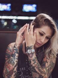 больно дорого навсегда девушки с татуировками о надоевших