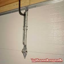 garage door opener mounting bracket awesome garage designs clopay 21 in opener reinforcement bracket