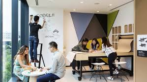 Google office photos 13 google Spa Last Week Photos Of Googles Gorgeous New Headquarters Graced Our Social Media Feeds And Gave Us Major Office Envy Vulcan Post Google Singapore Is Hiring Here Are Some Open Positions