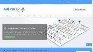 Careers Plus Resumes Reviews 44 Reviews Of Cpresumes Com