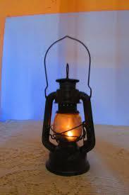 Oil Lamp Light Vintage Hasag Oil Lamp Made In Hasag Germany Light Kerosene
