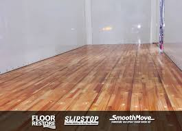 your wood trailer floors