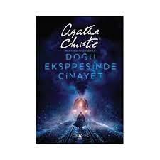Doğu Ekspresinde Cinayet (Özel Baskı) - Agatha Christie Fiyatları