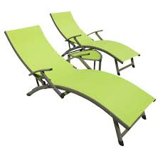 rst brands sol sling piece green patio chaise lounge set chairs conversation sets bgrn wood furniture cushions small outdoor bar stools pool indoor chair
