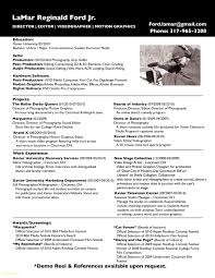 25 Resume Format Edit Free Sample Resume